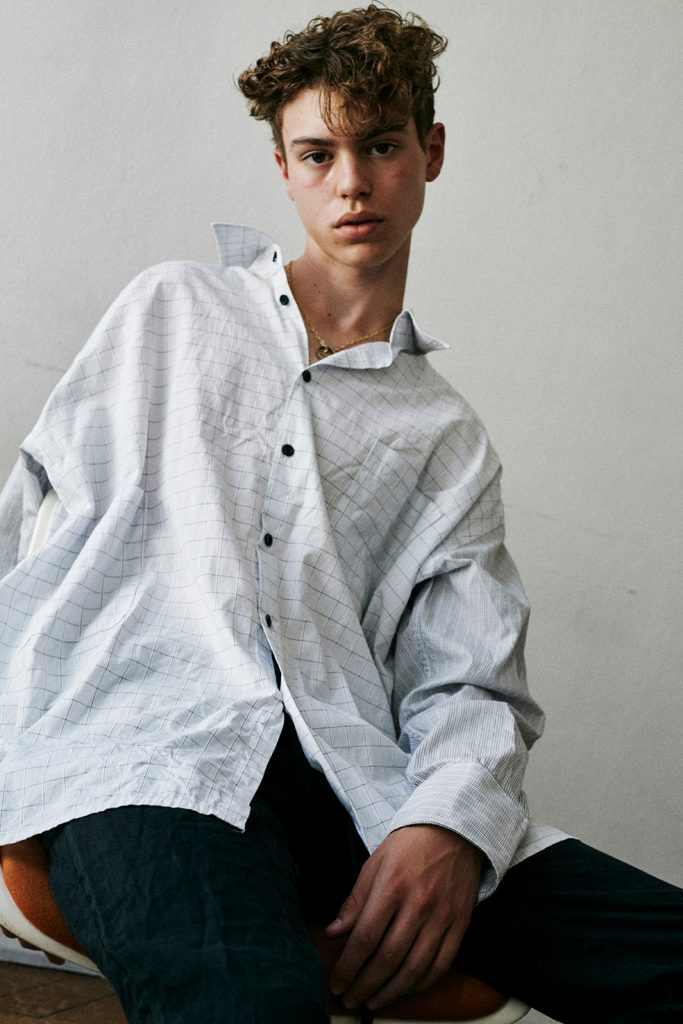 Eliot by Valentino - 16 Paris Management - VTEEN x The Lonely Avocado